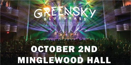 Greensky Bluegrass w/ Michigan Rattlers tickets