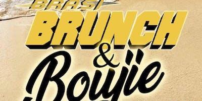 Brunch & Boujie