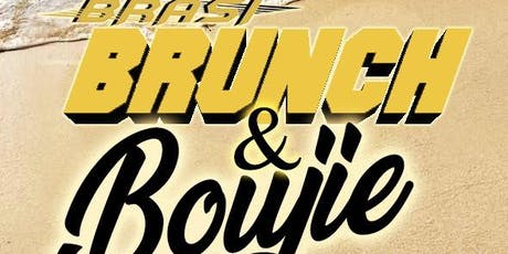 Brunch & Boujie tickets