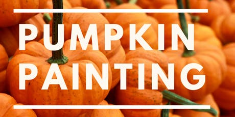 Pumpkin Painting & Costume Photos tickets