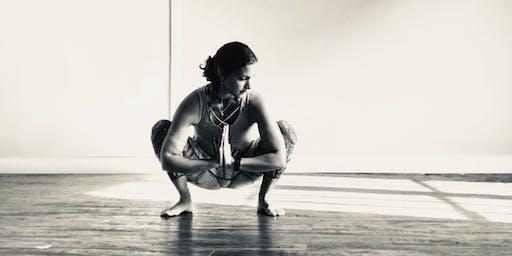Pelvic Floor &  Yoga Workshop