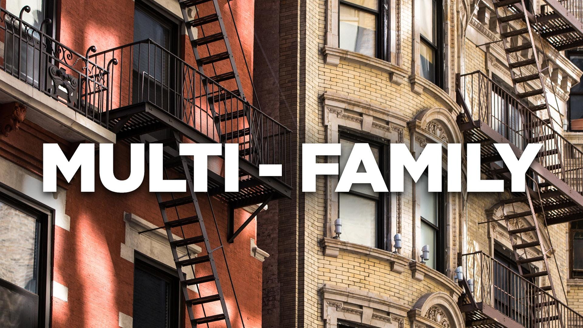 The NEXT Step - Your Introduction to Investing in Multifamily Syndications.