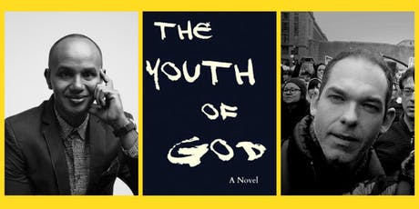 The Youth of God :  Book Launch tickets