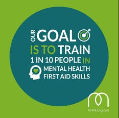 Mental Health First Aid - 2 Day Course tickets