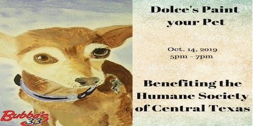 Dolce's Paint Your Pet