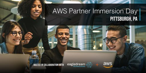 AWS Partner Immersion Day - Pittsburgh, PA