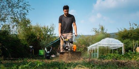 Podere Aperto Autunno: Matt The Farmer biglietti