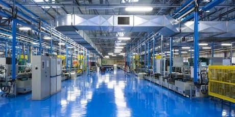 7º Seminário de Excelência Operacional – Produtividade Industrial ingressos