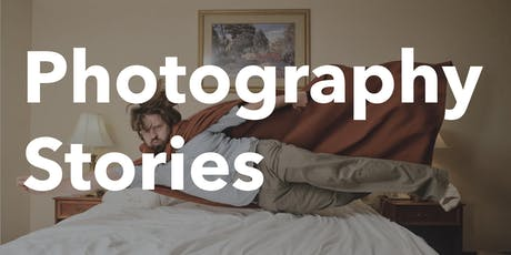 Photography Stories: Matt Roth tickets