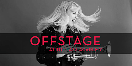 Offstage at the Academy: Bria Skonberg tickets