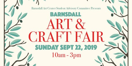 Barnsdall Art and Craft Fair tickets