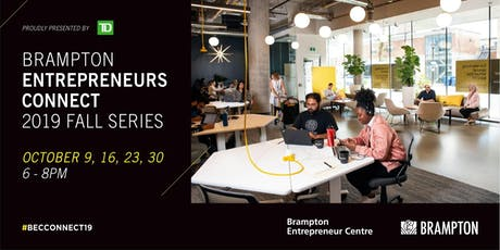 Entrepreneurs Connect: Franchising? What you Need to Know tickets