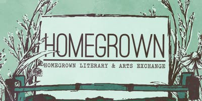 Homegrown Literary and Arts Exchange
