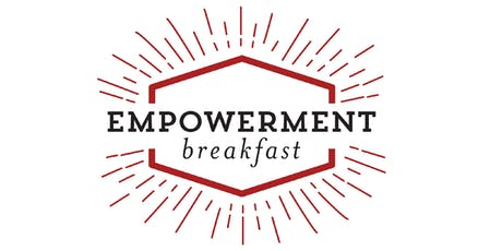 Empowerment Breakfast: Women in Non-Traditional Careers tickets