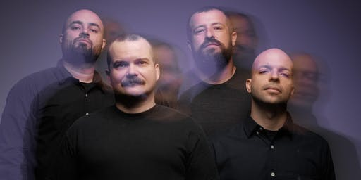 Torche at Smoke and Barrel
