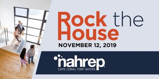 NAHREP Cape Coral Fort Myers: Rock the House