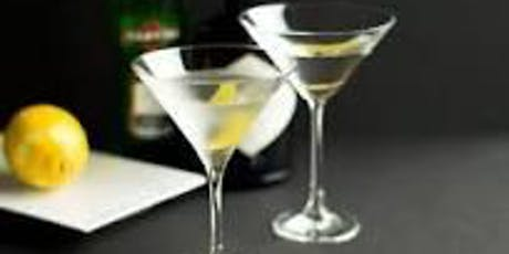 AFWA's Martini Making  Party tickets