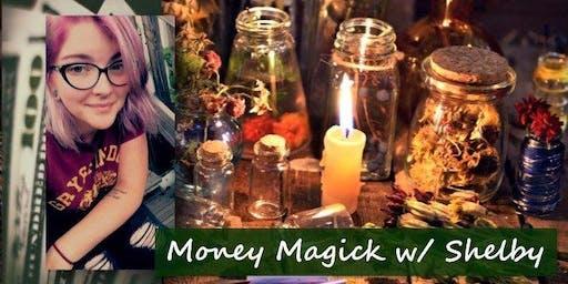 Money Magick