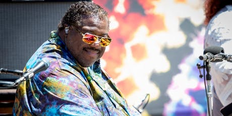 Melvin Seals and JGB ft. John Kadlecik w/ special guest Jennifer Hartswick tickets
