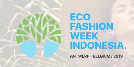 Indonesia Eco Fashion Week tickets
