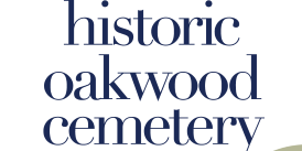 Oakwood Cemetery Tour