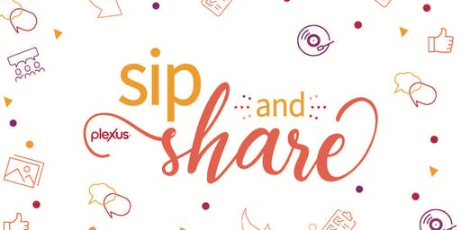 Sip and Share - Red Deer, AB