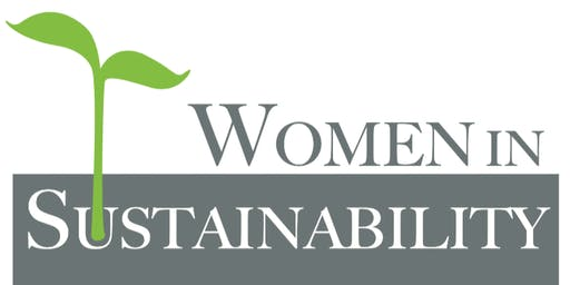 Women In Sustainability Cocktail Hour