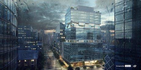 Architecture in Perspective: Archviz & Design for Entertainment tickets
