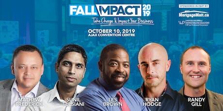 FALL IMPACT 2019 tickets