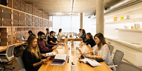 Training Program #6 - Emprender en arquitectura entradas