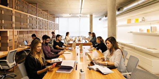 Training Program #6 - Emprender en arquitectura