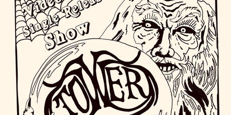 Tower, C.H.U.D. and Filth Hound tickets