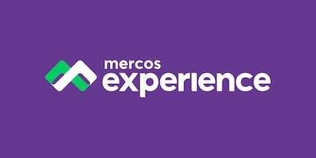 MERCOS EXPERIENCE 2020 ingressos