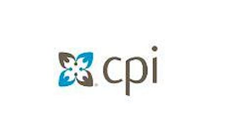 CPI Flex Training - April 16, 2020 tickets