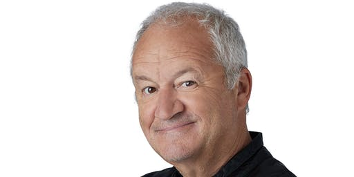 Michel Barrette - L'humour de ma vie - nouveau spectacle en rodage