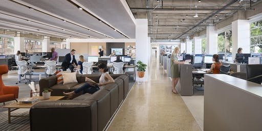 People-Centered Workplaces are Driving Connected, Resilient Cities