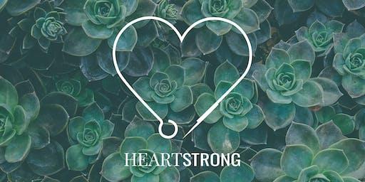 HeartStrong Tattoo's 1 Year Anniversary
