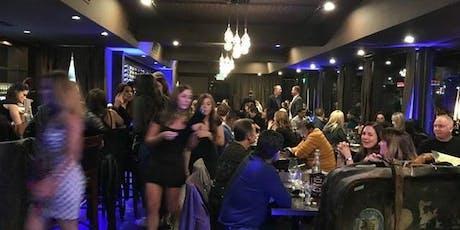 KW Bay Area Estates Thursday Social September 2019 tickets