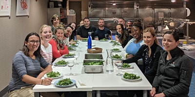 Lunch & Learn for Foodpreneurs: Reviewing Your Finances