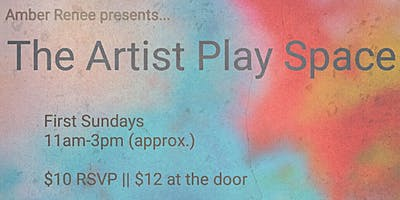 The Artist Play Space