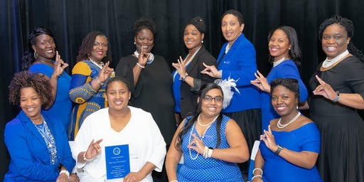 Iota Zeta Zeta 40th Anniversary Brunch