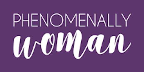 Details2Decor 2019 Phenomenally Woman Empowerment Session  tickets