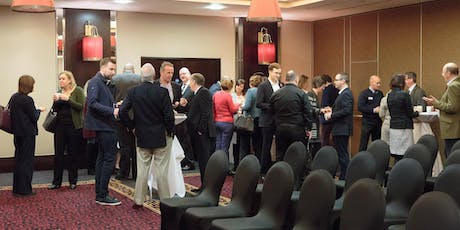 Structured Networking with Member Introductions tickets