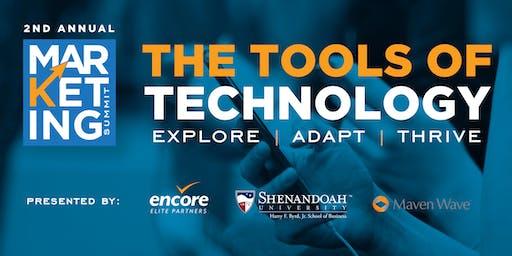 EEP's Tools of Technology Marketing Summit