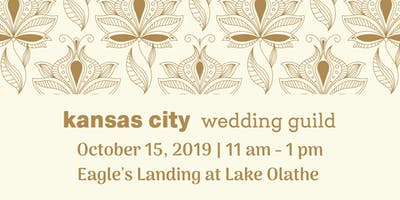 Kansas City Wedding Guild October Luncheon