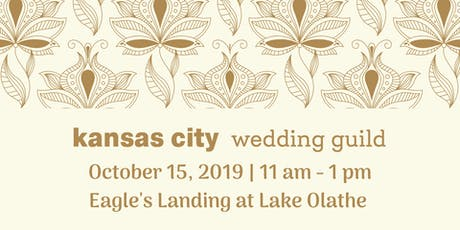 Kansas City Wedding Guild October Luncheon tickets
