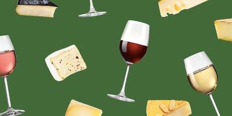 Vins et fromages des génies informatique et logiciel (GIGL) billets