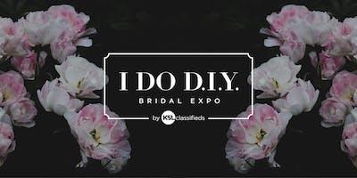 I DO D.I.Y. Bridal Fair