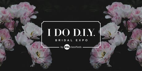 I DO D.I.Y. Bridal Fair tickets