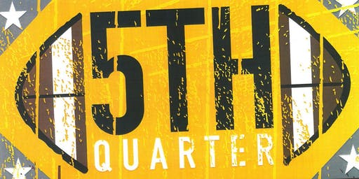 5th Quarter @ Emagine Theater (Sponsor-5th Corner Teen Center)